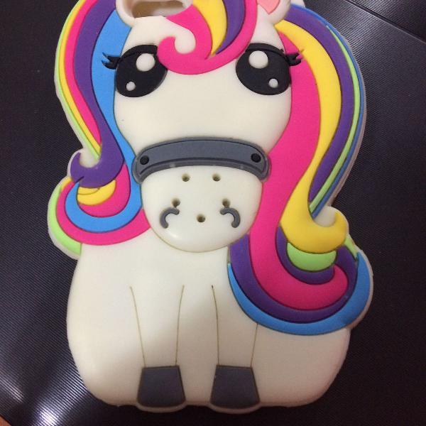 Case unicornio iphone 5s