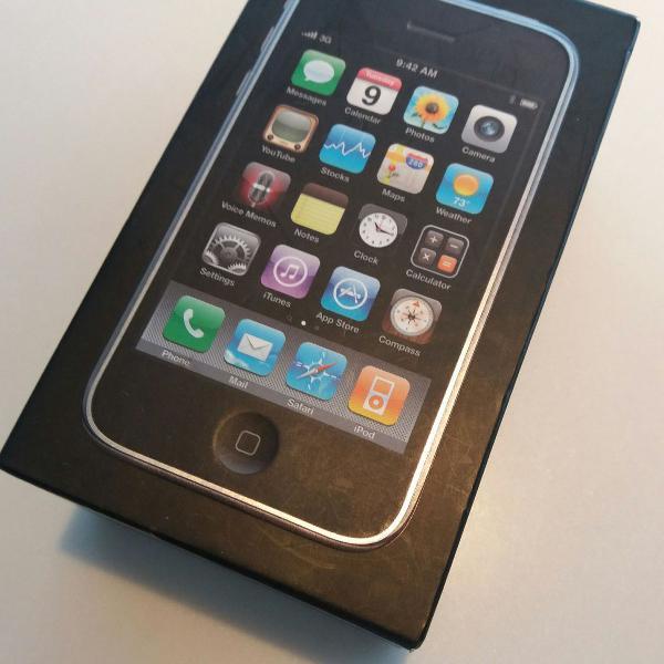 Celular iphone clássico!