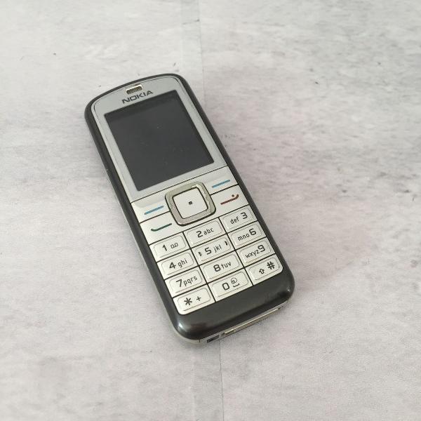 Celular nokia 6070