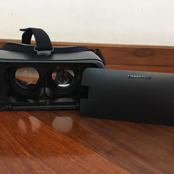 Culos gear vr de realidade virtual original samsung.