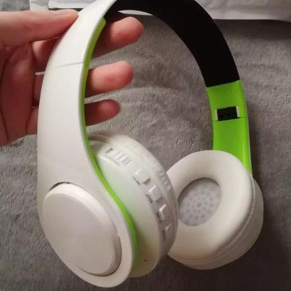 Fone de ouvido sem fio esporte fone de ouvido fone de ouvido