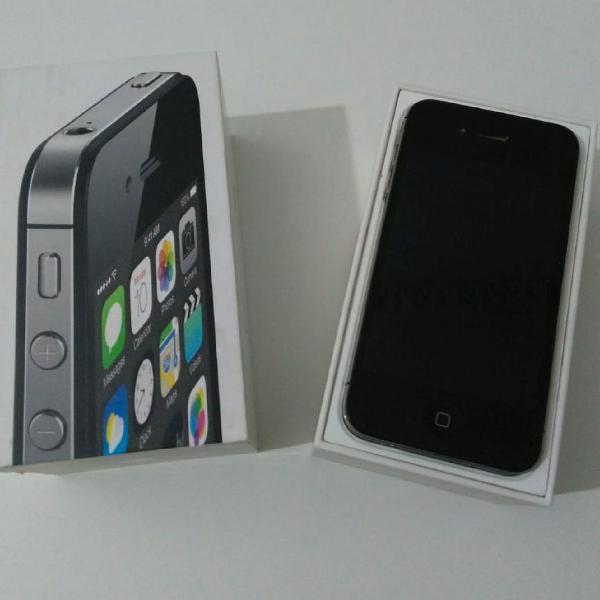 Iphone 4s perfeito