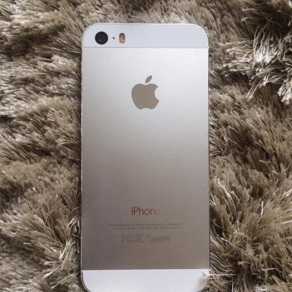 Iphone 5s impecável