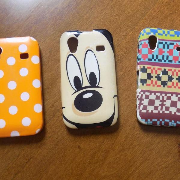 Kit 5 cases