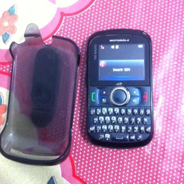 Motorola i475 em otimo estado