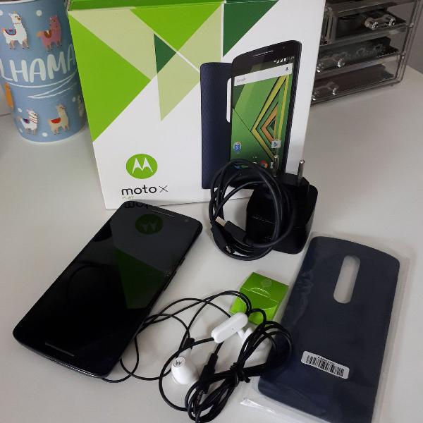Motorola moto x play 32g