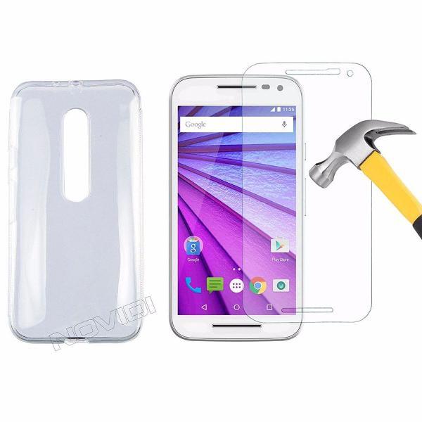 Pelicula de vidro para celular