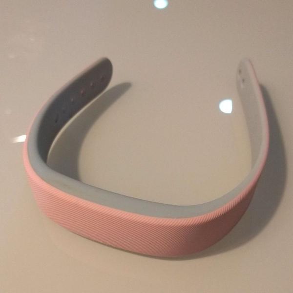 Smartband swr 10 - pulseira inteligente