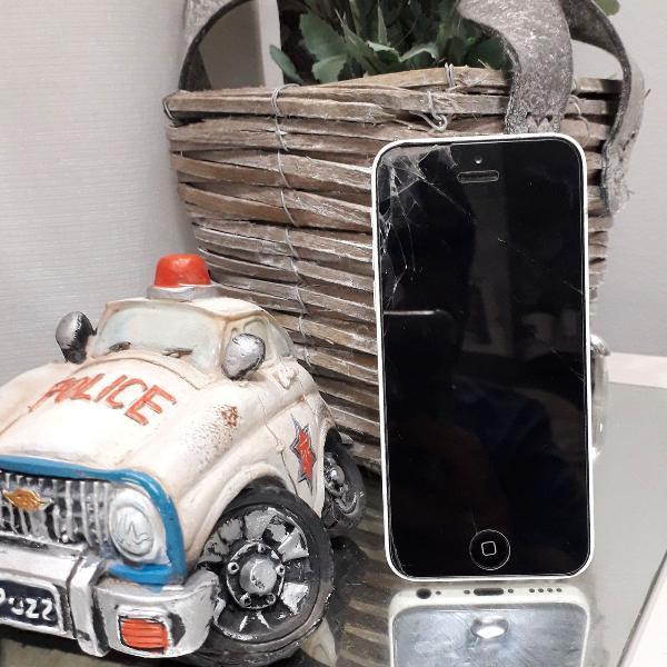 Smartphone apple iphone 5c 16gb bco