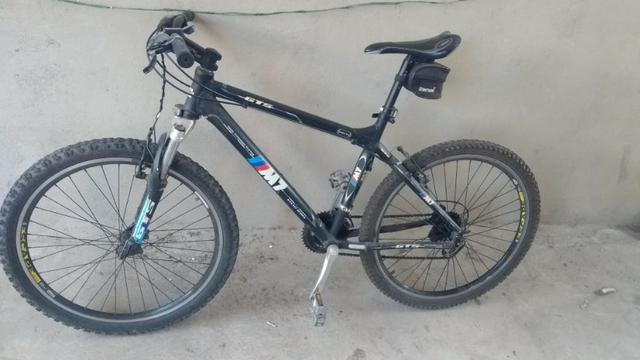 Bike gts m7. file 26