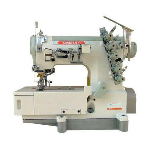 Máquina industrial colarete convencional yamata nova