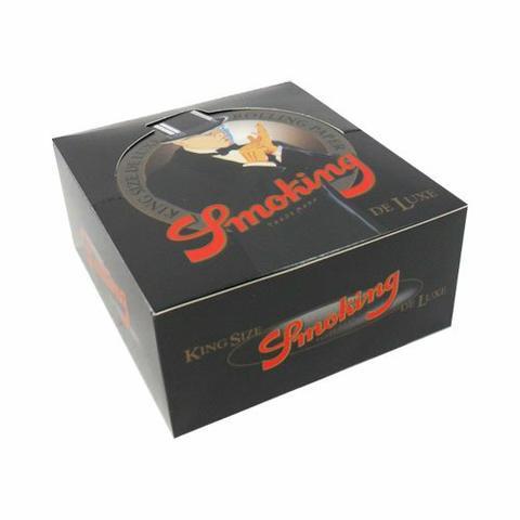 Smoking preta king size