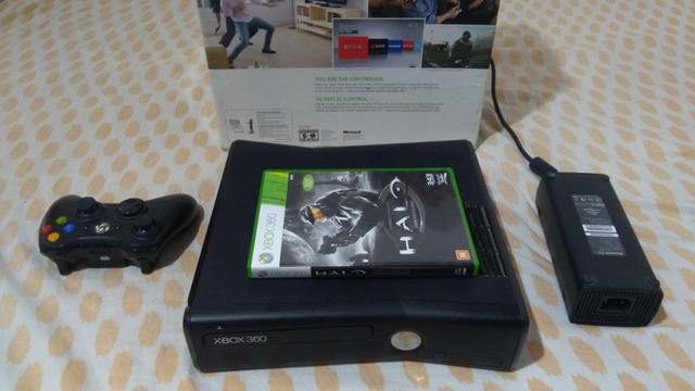 Xbox 360 conservadíssimo