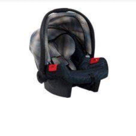 Bebe conforto burigotto touring unissex até 14 kg preto