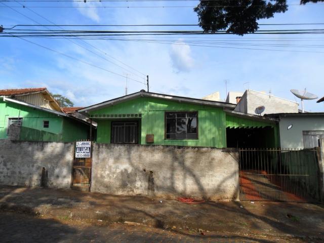 Casa para alugar com 1 dormitórios em loteamento santa