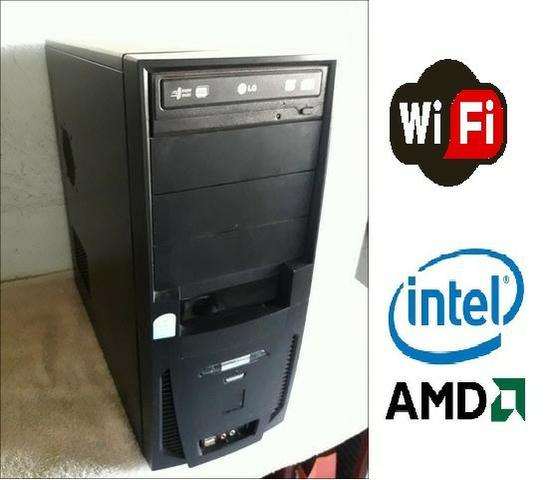 Computador cpu barato