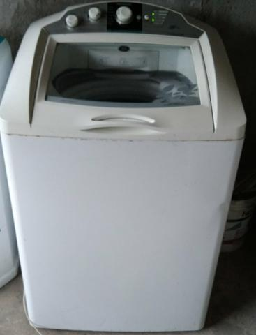 Máquina de lavar ge 15kg