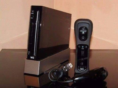 Nintendo wii - completo