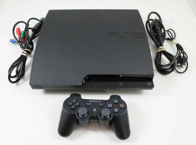 Ps3 play station 3 video game