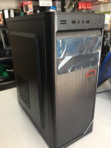 Temos computador varias configuraçãoideal para sistema /