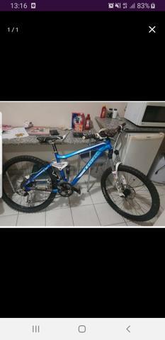 Bike trek full ex5