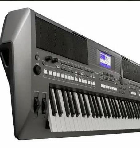 Midi playback de música pronta para teclado.bailão pacote