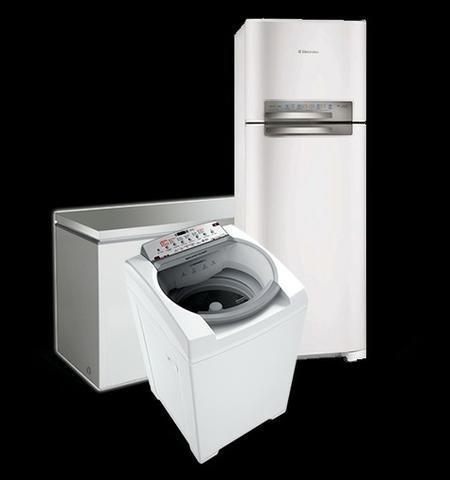 Técnico máquinas de lavar / refrigeração