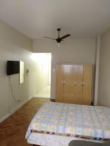 Apartamento aluguel copacabana quadra praia