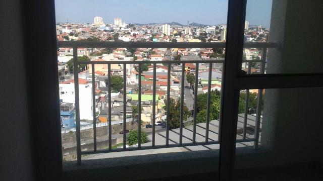 Apartamento para aluguel, 1 quarto(s), santo andré/sp