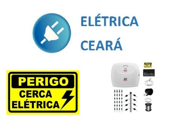 Cerca elétrica 98146-5013