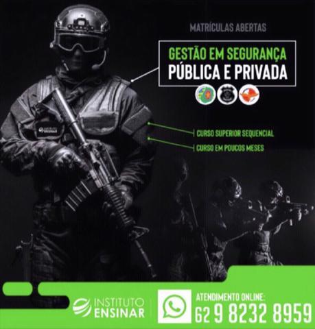 Policia militar, civil e agente prisional?