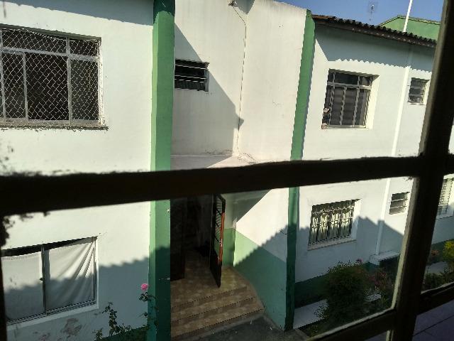 Alugo apartamento vila carioca