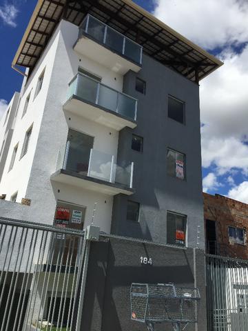 Apartamento à venda, 2 quarto(s) área privativa, betim/mg