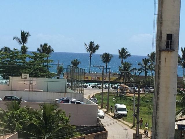 Apartamento na frente da praia dos milionários/ilhéus