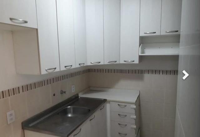 Apartamento residencial rudá