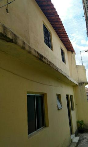 Casa no bairro urca justinopolis