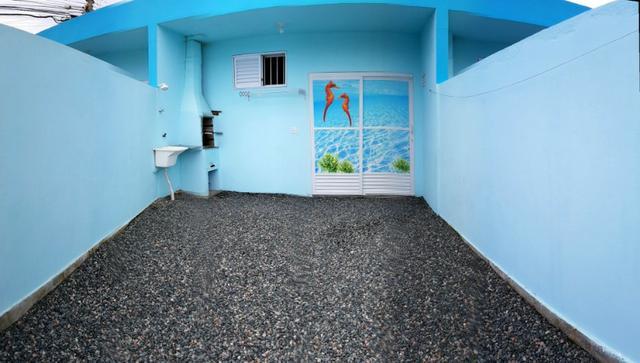 Casa por dia na praia do gravatá em navegantes/sc