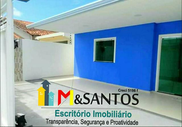 Garanta sua casa nova/ casas com 2qrts
