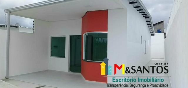 Garanta sua casa nova- casas com 3qrts