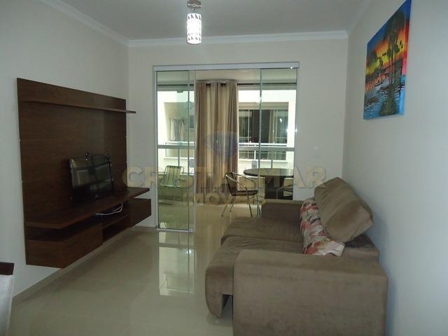 Otimo apartamento para locação de temporada ref 120