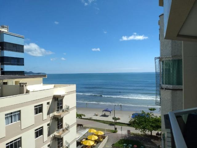 Ref:imb351 apartamento temporada res. montesin quadra mar