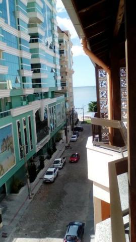 Ref:imb:499 apartamento 2 quartos 1 suíte 40m do mar