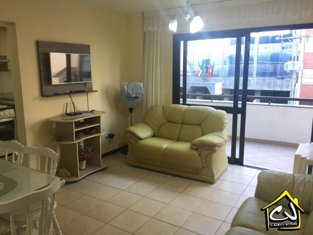Reveillon 2020 - apartamento c/ 2 quartos (ambos c/ ar) - 1
