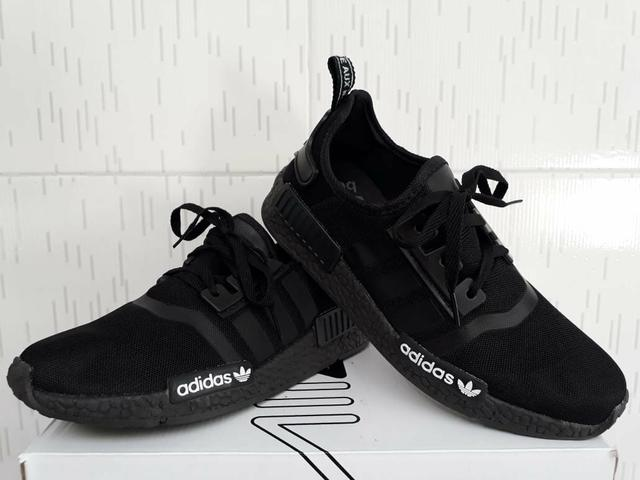 Tênis adidas nmd preto (34 ao 43)