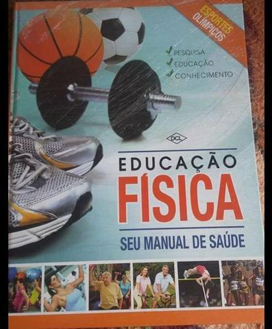 Educação física licencitura