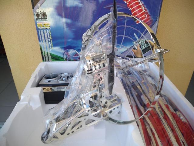 Paraglider -parachute sky - modelismo - novo na cx