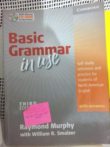 Livros para aula de inglês
