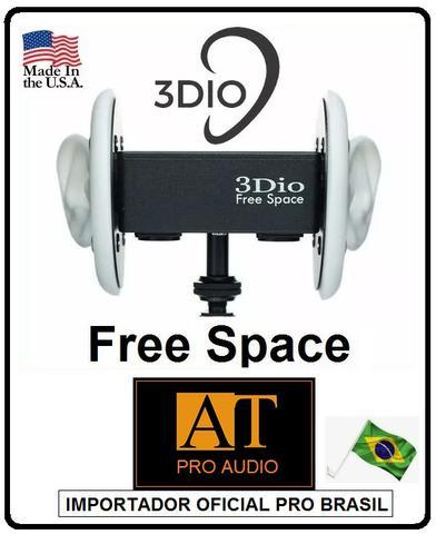 3dio free space microfone binaural estereo omnidirecional