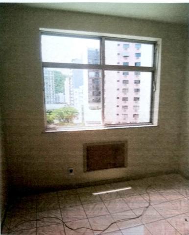 Apartamento 02 quartos em icaraí, niterói a 03 quadras da