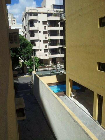 Apartamento de 2 quartos na maior praia do guarujá